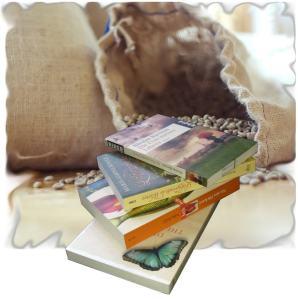 Buch-Beute, Rechte Burlap Sack: DeaPeaJay
