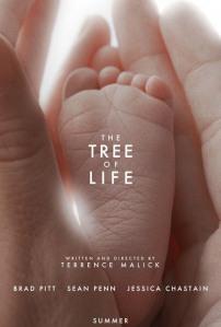 Filmposter The Tree of Life, Rechte: Concorde Filmverleih