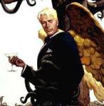 Luzifer, Rechte: DC Comics