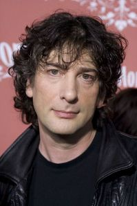 Neil Gaiman; Rechte: pinguino k
