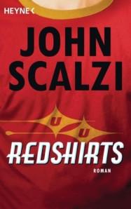John Scalzi - Redshirts; Rechte: Heyne