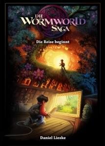 Lieske - Wormworld; Rechte: Tokyopop