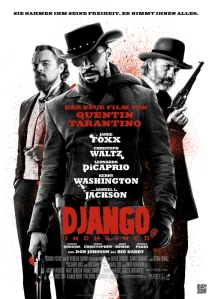 Django Poster Rechte: Sony