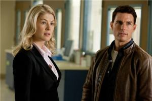 Jack Reacher Rechte: Getty Images
