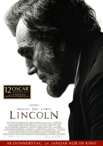 Lincoln Poster Rechte: 20th Century Fox