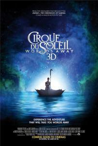 Cirque US-Poster