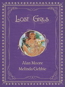 Alan Moore - Lost Girls; Rechte: Cross Cult