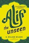 willow-wilson-alif-unseen