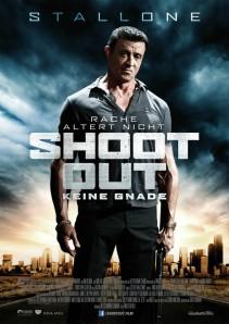 Shootout Poster