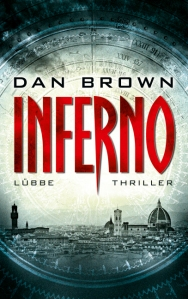 Dan Brown - Inferno - Rechte: Lübbe
