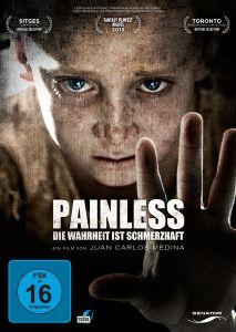 Painless Poster Rechte: Universum Film