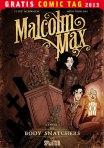Malcom Max