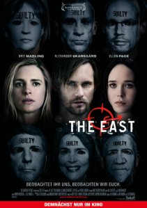 East Poster