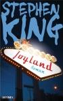Stephen King - Joyland; Rechte: Heyne