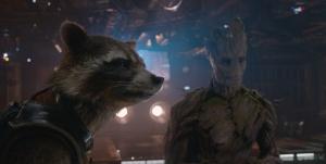 Die heimlichen Helden: Rocket und Groot